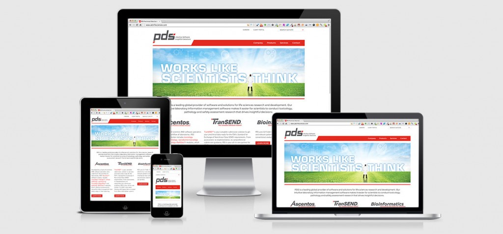 PDS_Website_Layout